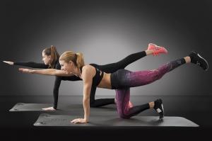 Exercícios para fazer em casa youfit
