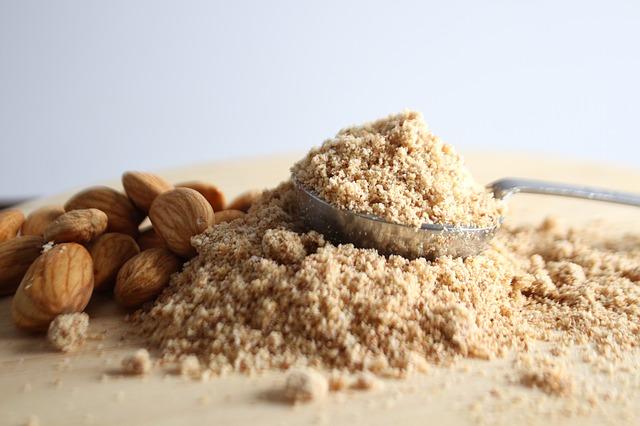 Lista de farinhas low carb Saudável